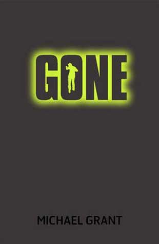 gone review book